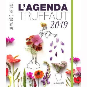 Agenda et Calendrier Truffaut 2019
